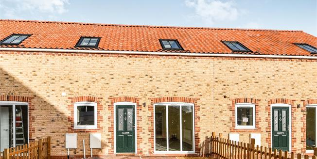 Offers in excess of £175,000, 2 Bedroom Terraced House For Sale in Norfolk, PE38