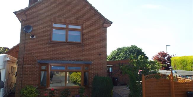 Guide Price £320,000, 5 Bedroom Detached House For Sale in Littleport, CB6