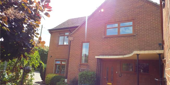 Offers Over £310,000, 5 Bedroom Detached House For Sale in Littleport, CB6