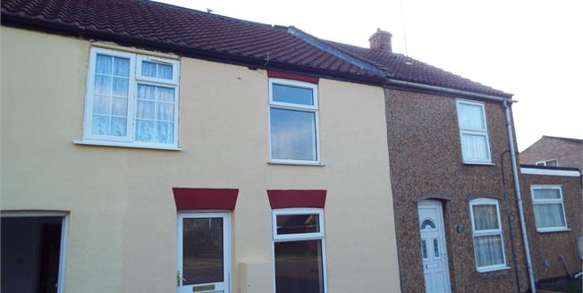 Offers Over £150,000, 2 Bedroom Terraced House For Sale in Littleport, CB6