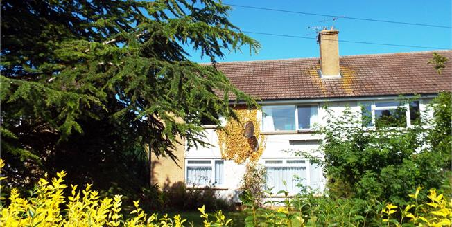 Guide Price £180,000, 2 Bedroom Upper Floor Flat For Sale in Ely, CB7