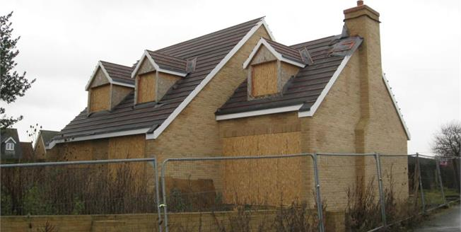 Offers in the region of £250,000, 1 Bedroom Detached House For Sale in Cambridgeshire, CB6