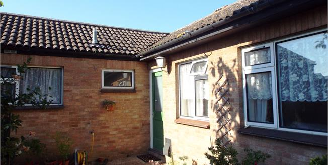 Offers Over £160,000, 2 Bedroom Semi Detached Bungalow For Sale in Soham, CB7
