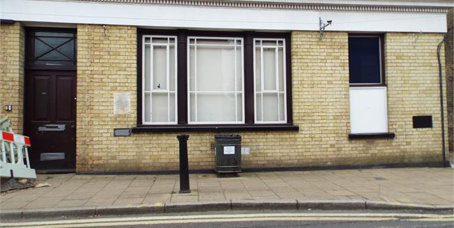 Price on Application, 1 Bedroom Ground Floor House For Sale in Ely, CB6