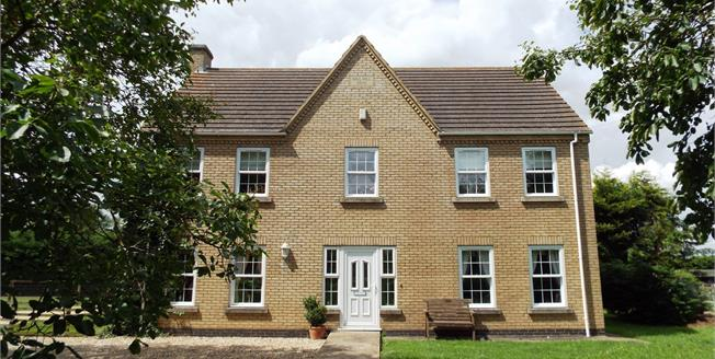 Offers Over £750,000, 5 Bedroom Detached House For Sale in Littleport, CB6