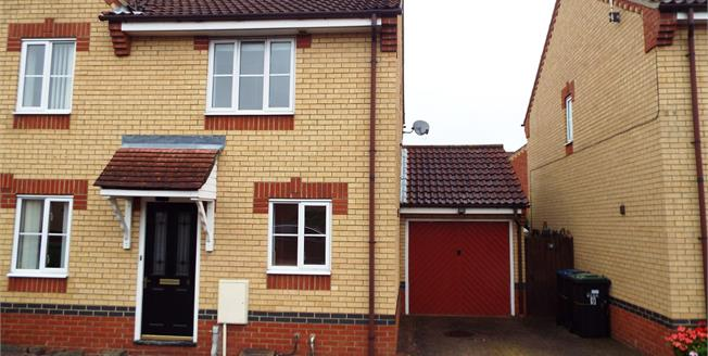 Offers Over £190,000, For Sale in Witchford, CB6