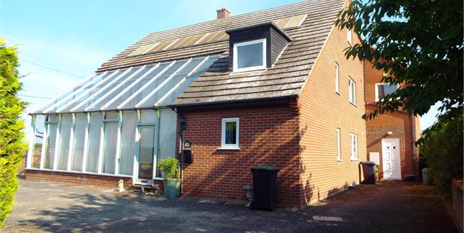 Guide Price £500,000, 5 Bedroom Detached House For Sale in Upware, CB7