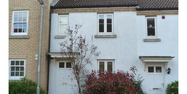 Guide Price £260,000, 3 Bedroom Terraced House For Sale in Ely, CB6