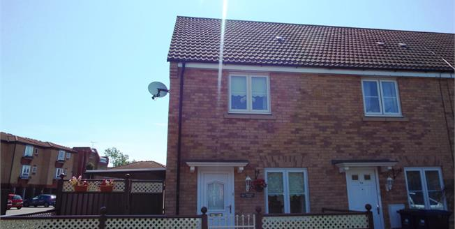 Offers Over £180,000, 2 Bedroom End of Terrace House For Sale in Littleport, CB6
