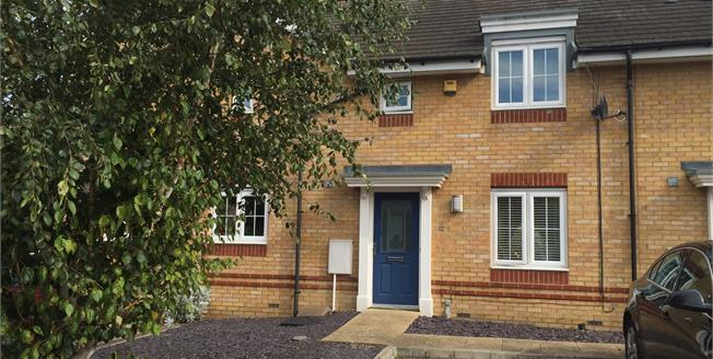 Offers Over £230,000, 3 Bedroom Terraced House For Sale in Soham, CB7
