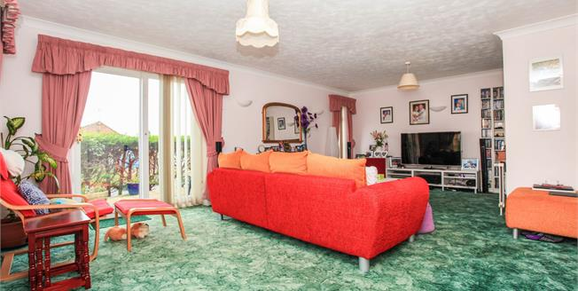 Guide Price £290,000, 3 Bedroom Detached Bungalow For Sale in Soham, CB7