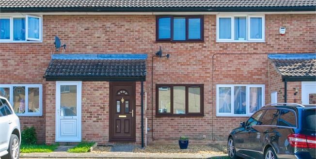 £200,000, 2 Bedroom Terraced House For Sale in Soham, CB7