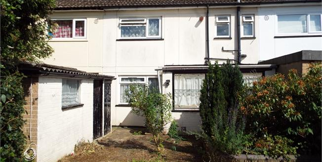 Offers in excess of £150,000, 3 Bedroom Terraced House For Sale in Ely, CB7