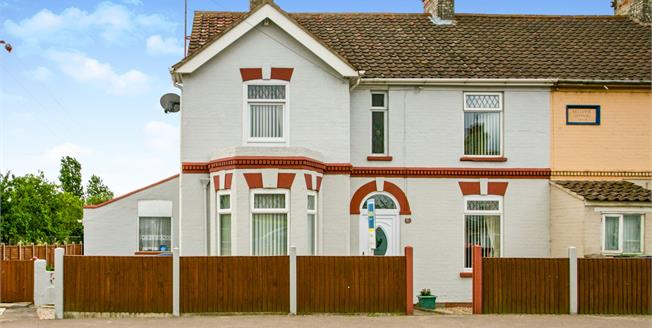 Guide Price £450,000, 3 Bedroom Semi Detached House For Sale in Fordham, CB7