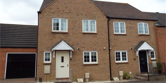 Guide Price £230,000, 3 Bedroom Terraced House For Sale in Littleport, CB6