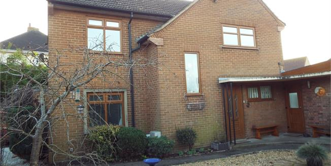 Offers Over £350,000, 4 Bedroom Detached House For Sale in Littleport, CB6