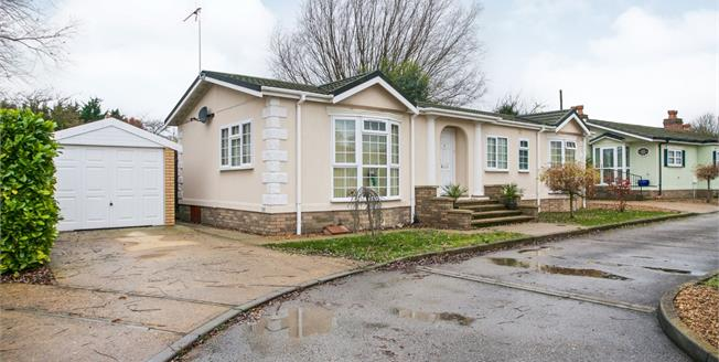 Offers Over £200,000, 3 Bedroom Detached For Sale in Stretham, CB6