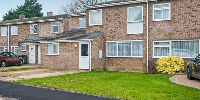 Offers Over £280,000, 5 Bedroom Semi Detached House For Sale in Sutton, CB6