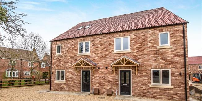 £285,000, 3 Bedroom Semi Detached House For Sale in Littleport, CB6
