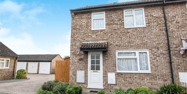 Offers Over £210,000, 3 Bedroom End of Terrace House For Sale in Littleport, CB6