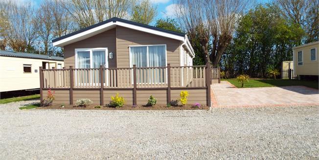 £120,000, 3 Bedroom Detached For Sale in Littleport, CB7