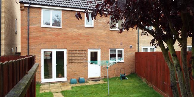 Guide Price £240,000, 3 Bedroom End of Terrace House For Sale in Soham, CB7