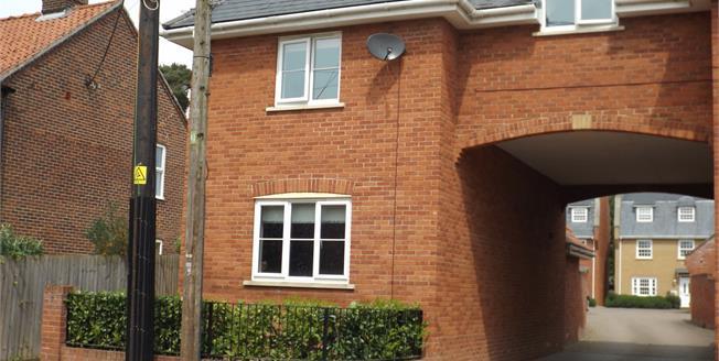 Asking Price £230,000, 3 Bedroom Semi Detached House For Sale in Fakenham, NR21