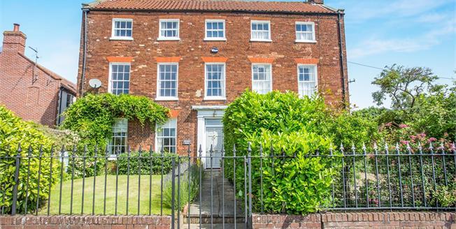 Asking Price £400,000, 5 Bedroom Semi Detached House For Sale in Fakenham, NR21
