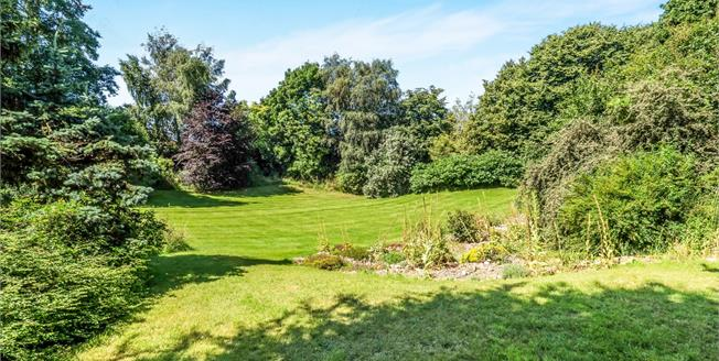 Guide Price £500,000, 4 Bedroom Detached House For Sale in Tittleshall, PE32