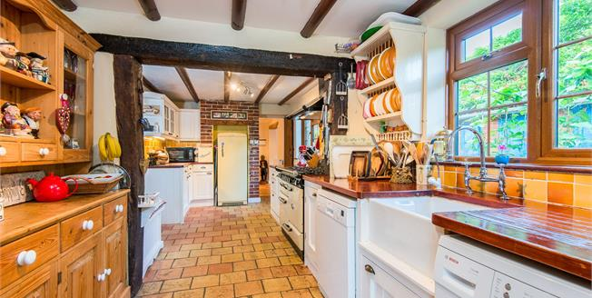 Offers in excess of £400,000, 4 Bedroom Detached House For Sale in Blofield, NR13