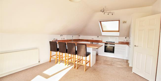 Offers in excess of £170,000, 2 Bedroom Flat For Sale in Norwich, NR7