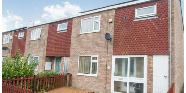 Guide Price £265,000, 3 Bedroom End of Terrace House For Sale in Aylesbury, HP21