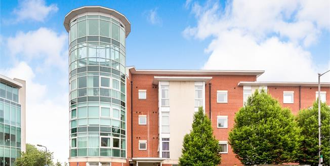 Fixed Price £91,000, 2 Bedroom Flat For Sale in Aylesbury, HP21