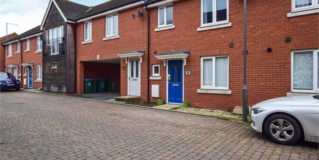 Guide Price £279,000, 3 Bedroom Terraced House For Sale in Aylesbury, HP18