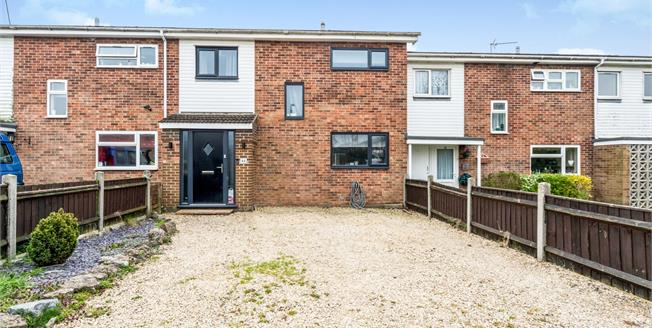 Offers Over £200,000, 3 Bedroom Terraced House For Sale in Reydon, IP18