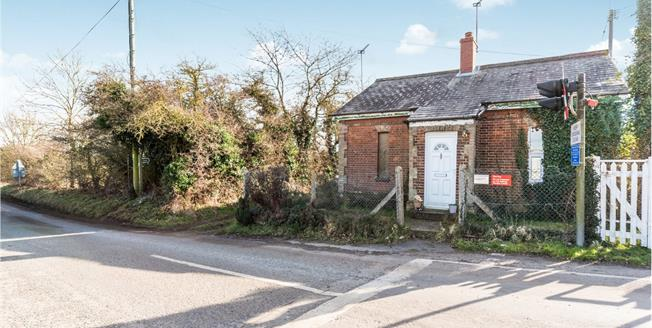 Guide Price £200,000, 3 Bedroom Detached Cottage For Sale in Mells, IP19