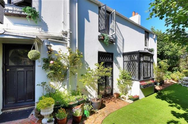 Brighton Bn1 4 Bedroom End Of Terrace House For Sale