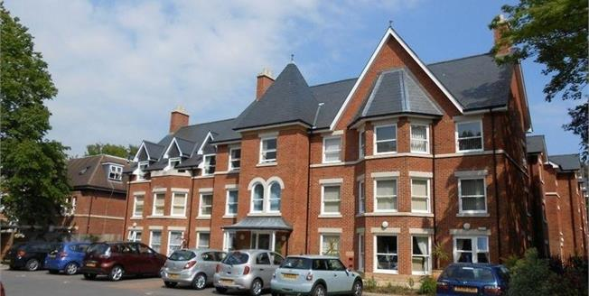 Asking Price £170,000, 1 Bedroom Flat For Sale in Bournemouth, BH2