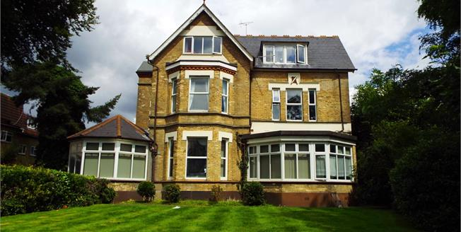 Offers Over £95,000, 1 Bedroom Flat For Sale in Bournemouth, BH1