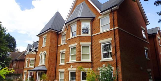 Asking Price £199,950, For Sale in Bournemouth, BH2