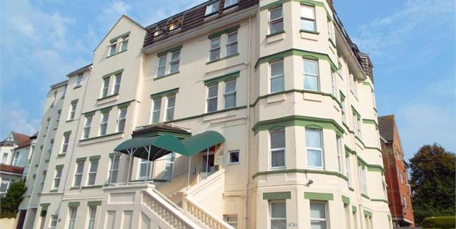 Asking Price £87,500, 1 Bedroom Flat For Sale in Bournemouth, BH1