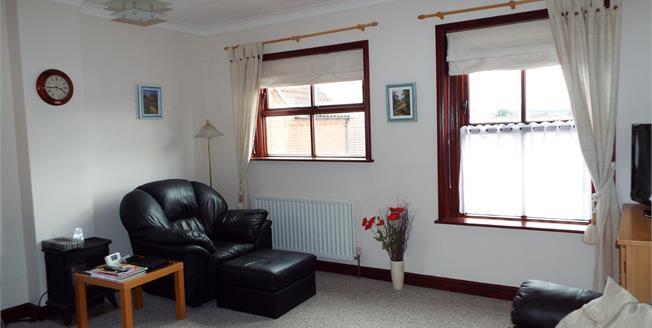 Asking Price £130,000, 2 Bedroom Flat For Sale in Heacham, PE31