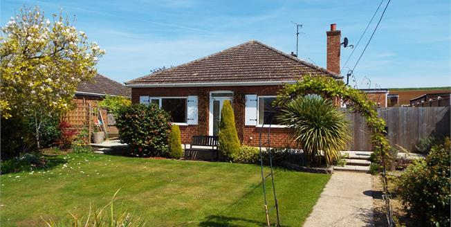 Guide Price £320,000, 4 Bedroom Detached Bungalow For Sale in Ingoldisthorpe, PE31