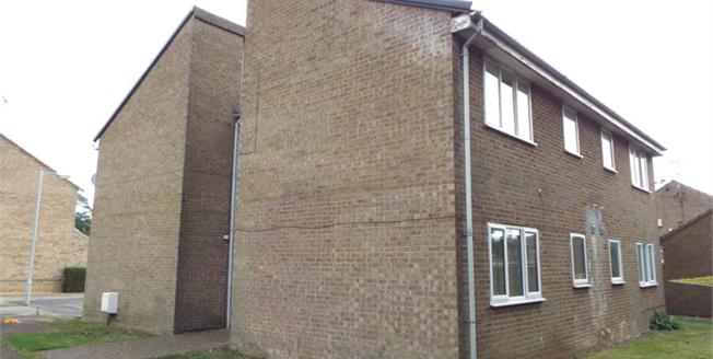 Offers in excess of £69,995, 1 Bedroom Flat For Sale in Heacham, PE31