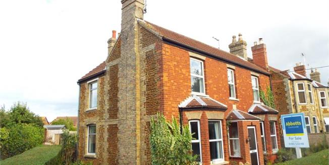 £310,000, 3 Bedroom Detached House For Sale in Heacham, PE31