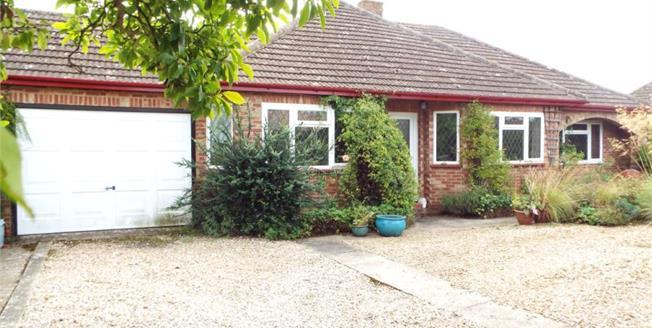£300,000, 4 Bedroom Detached Bungalow For Sale in Ingoldisthorpe, PE31