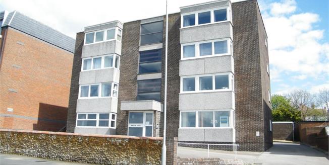 Offers in excess of £240,000, 2 Bedroom Flat For Sale in Hunstanton, PE36