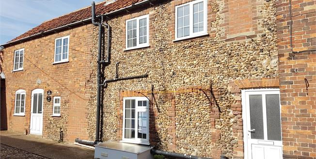 Asking Price £299,000, For Sale in Old Hunstanton, PE36
