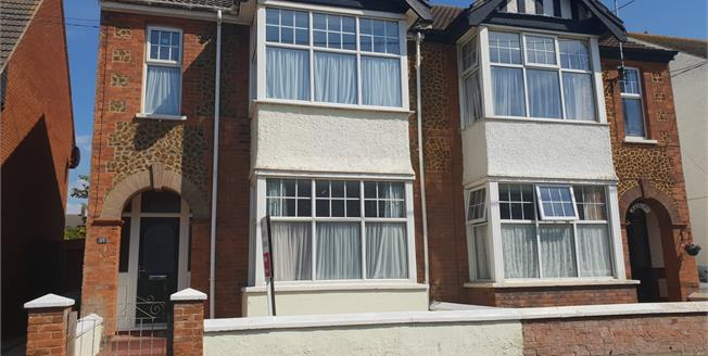 Offers in excess of £230,000, 3 Bedroom Semi Detached House For Sale in Hunstanton, PE36