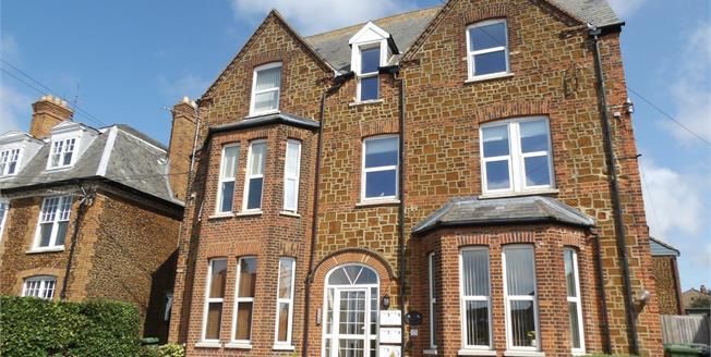 Asking Price £200,000, 2 Bedroom Flat For Sale in Hunstanton, PE36